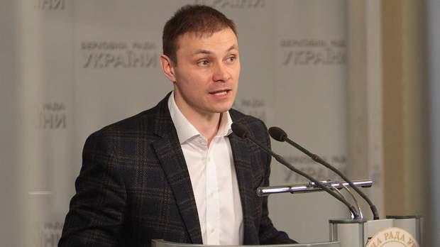 Олександр Долженков