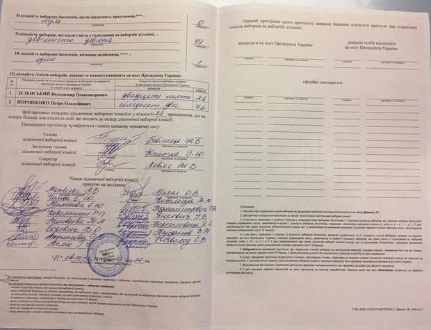 австралія президентські вибори зеленський порошенко