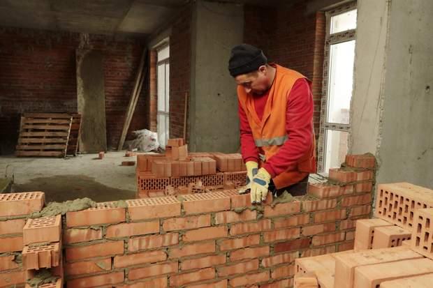 вибори будівництво ціни на нерухомість