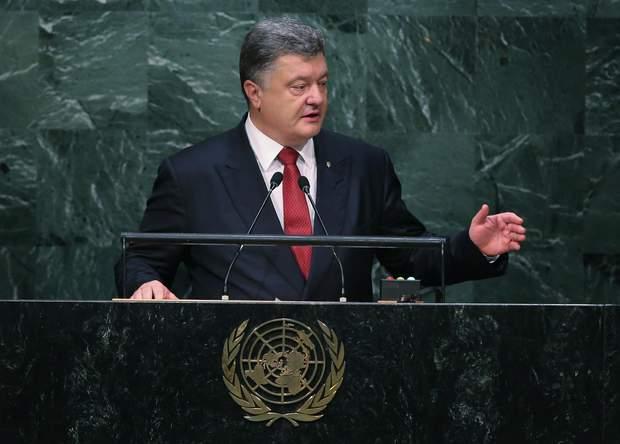 порошенко вибори 2019 зеленський другий тур