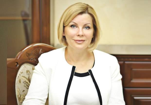 Людмила Демченко