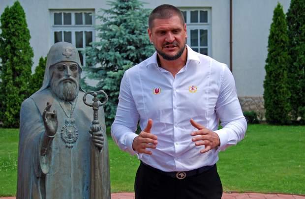 Олексій Савченко, заява про відставку