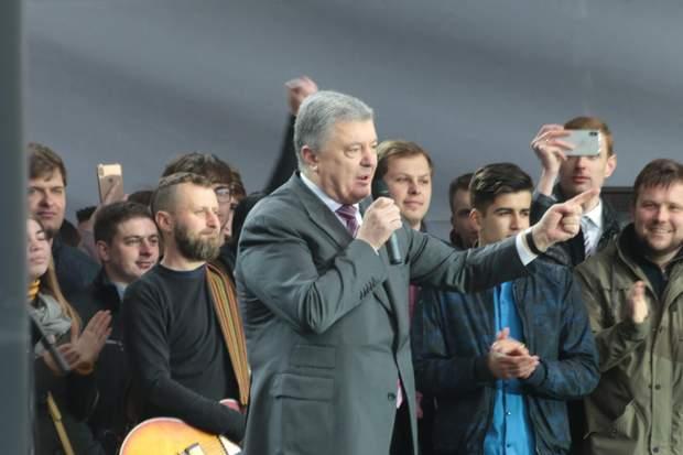Петро Порошенко, звільнення очільників ОДА