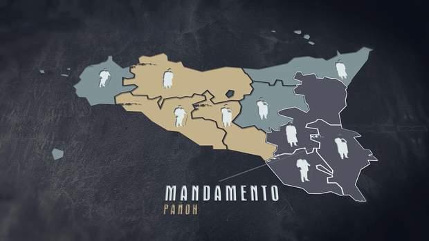 Сицилійська мафія