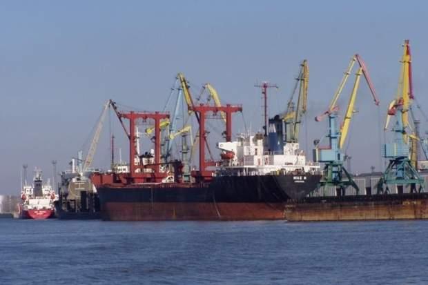 Ізмаїльський порт