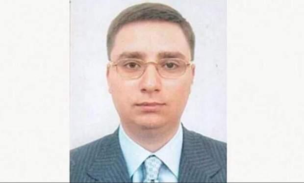 Дмитро Малиновський,