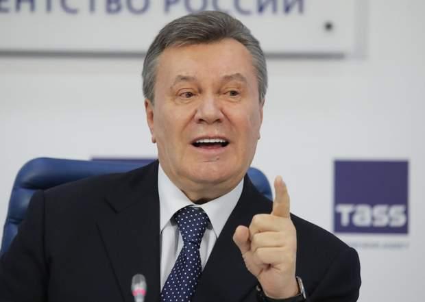 судді Порошенко Янукович