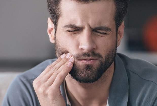 Симптоми стоматиту