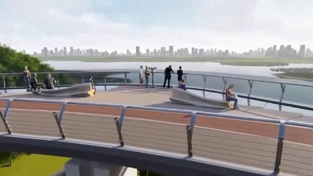 міст Кличка