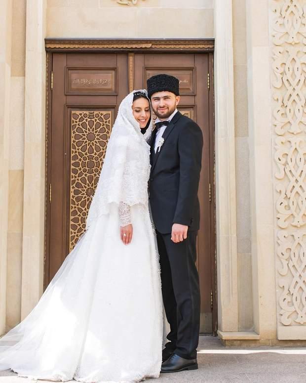 Джамала та її чоловік