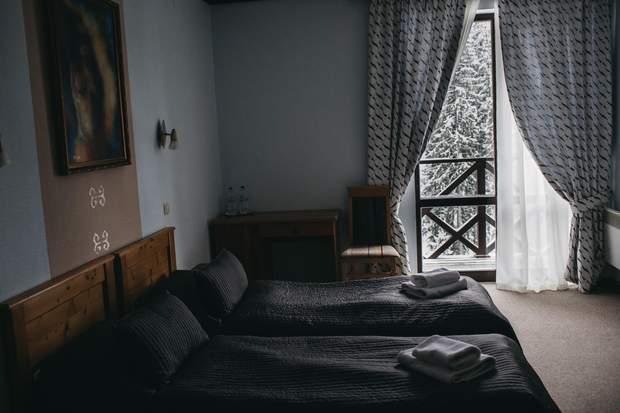 Сон на різних ліжках