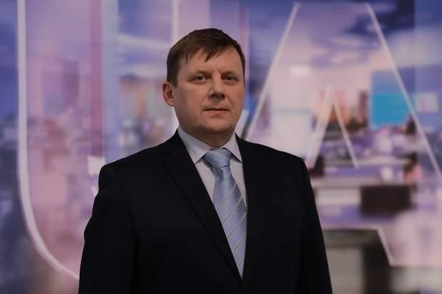 Вадим Карандій