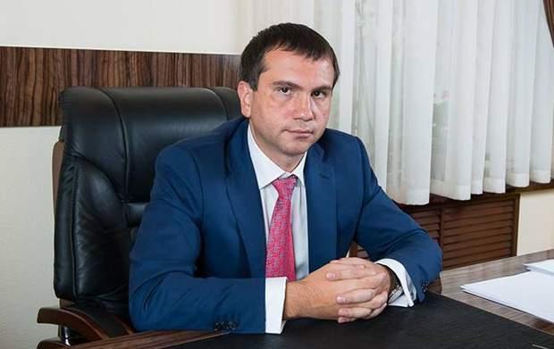 Павло Вовк очолює Окружний адміністративний суд Києва