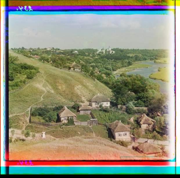 Фото України 1905 року
