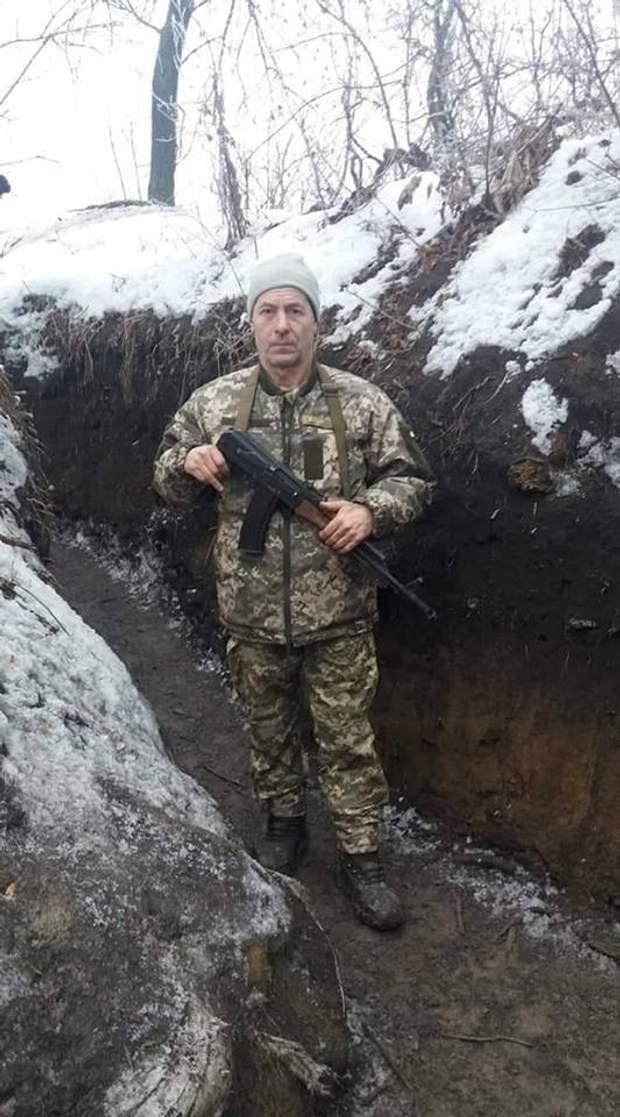 Микола Неживий