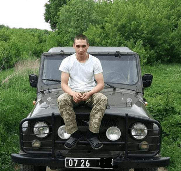 Олександр Цапенко