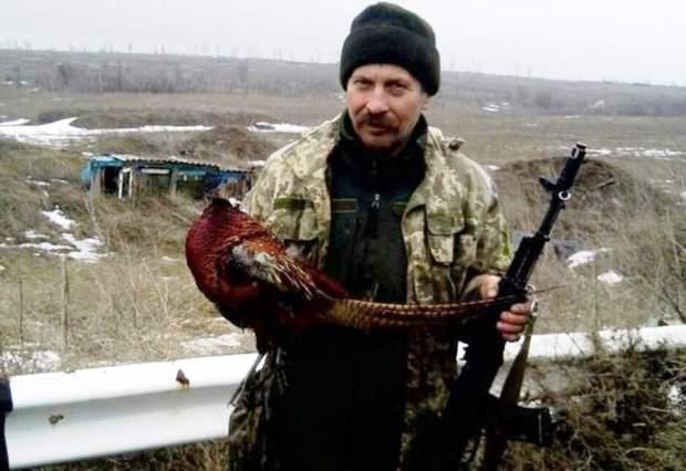 Сергій Гвоздієвський