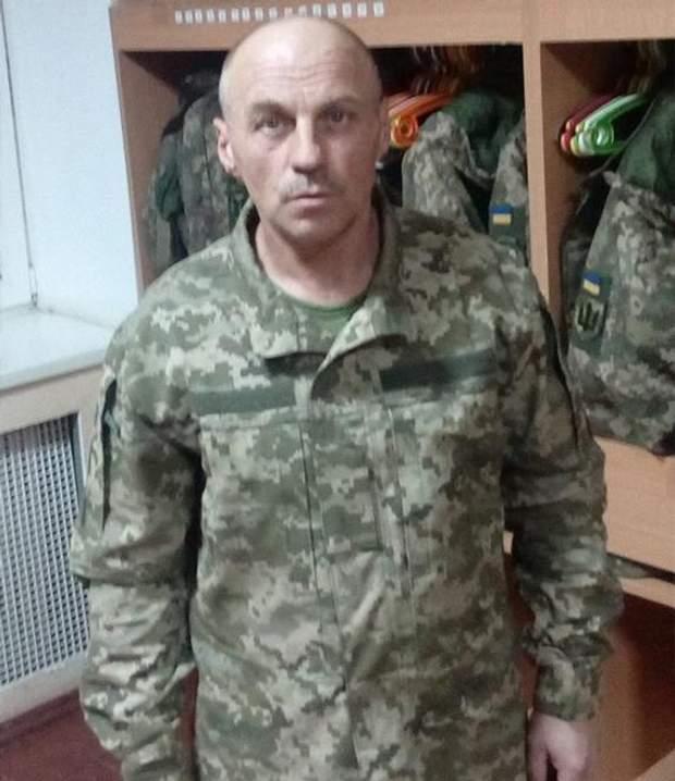 Володимир Куцик