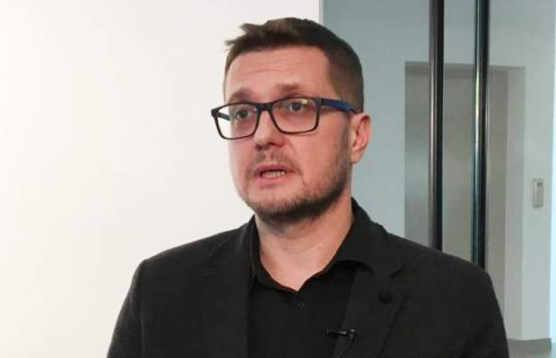 Іван Баканов Зеленський