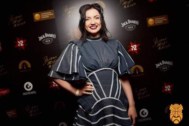 Співачка Оля Цибульська не виключила, що може з'явитись на сцені Євробачення