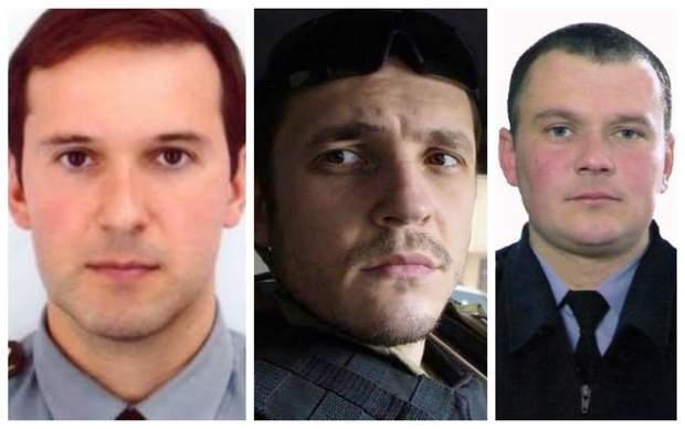 Слов'янськ 5 років війна Донбас АТО загиблі військові