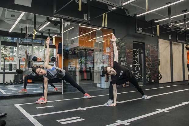 Щодня потрібно годину бути фізично активним