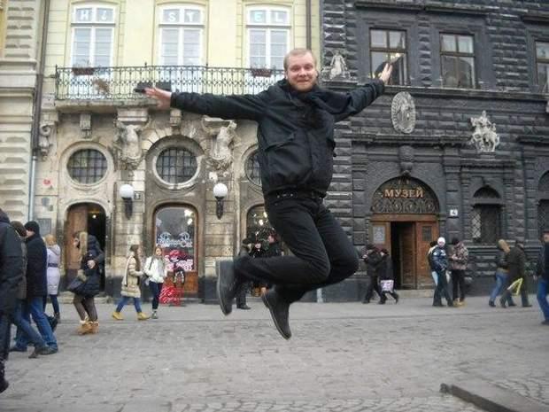 Ігор Рудич, Полтава. альпініст, Україна, Кавказ, Росія, Кабардино-Балкарія