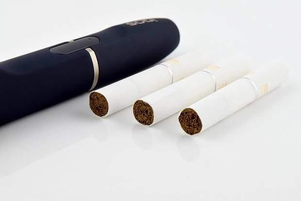 Немає жодного безпечного способу вживання тютюну