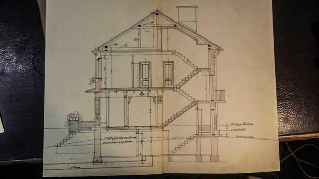 вілла архітектура модернізм функціоналізм