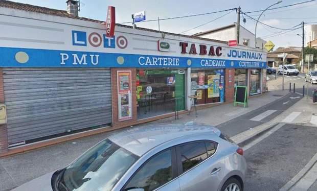 Франція заручники крамниця тютюн стрілянина