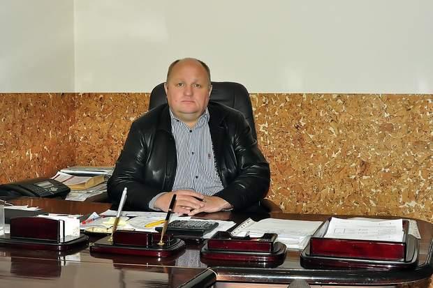 напад Анатолій Бусько депутат Волинь