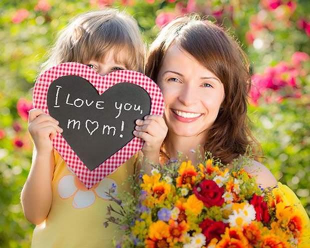 Картинки з Днем матері