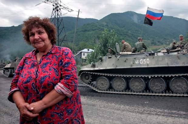 Російсько-грузинська війна