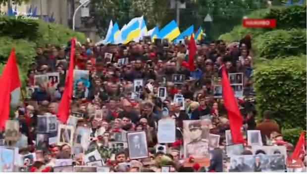 9 травня Київ