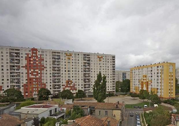 архітектурна премія ЄС Бордо будинки нагороди
