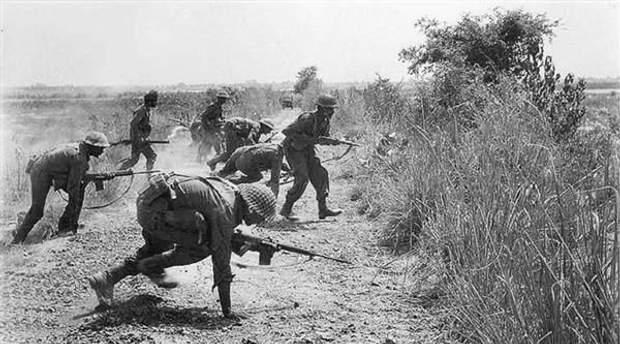 Індо-пакистанська війна