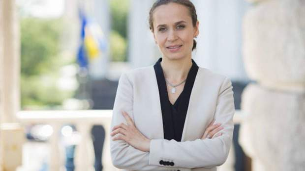 клименко вакарчук вибори команда