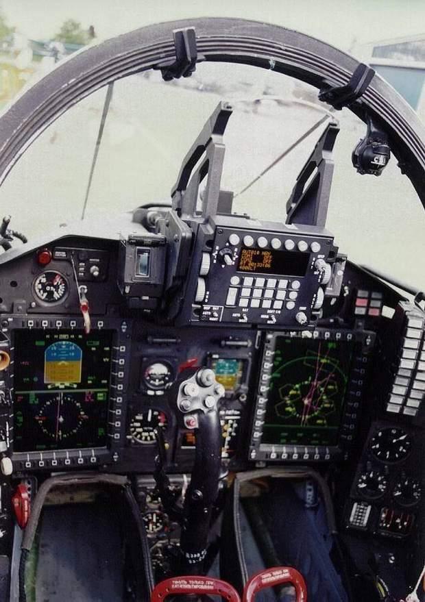 МІГ-29, ЗСУ, МВС
