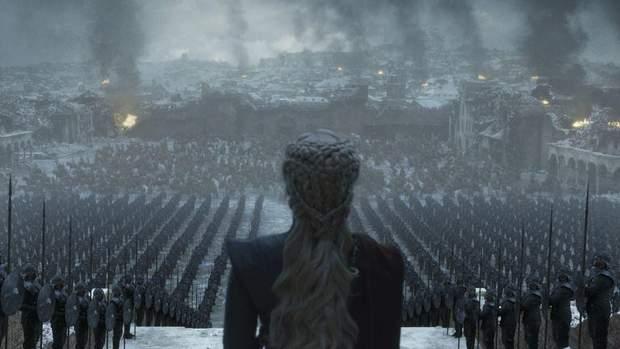 Промо-кадр 6 серії 8 сезону