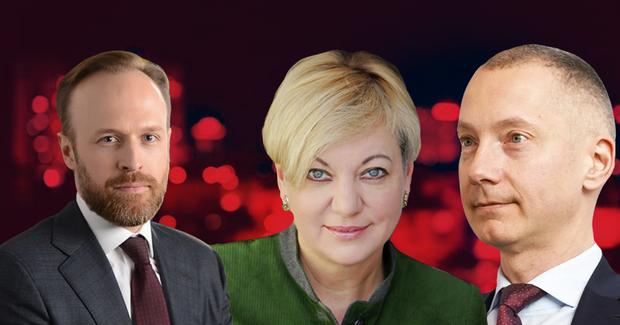 Філатова, Гонтареву та Ложкіна викликали до ГПУ