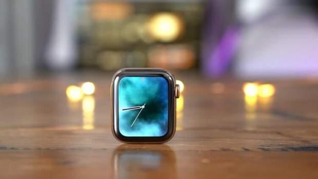 Apple Watch 4 визнали найкращим