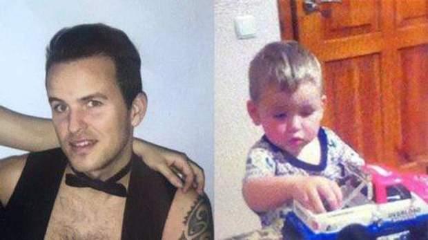 Викрадення 2-річного українця в Запоріжжі