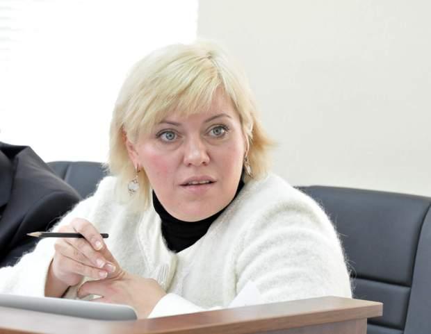 Марина Бояринцева
