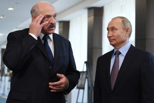 Кто вырвал Беларусь и Лукашенко из медвежьих объятий России?