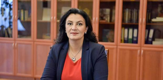 Іванна Климпуш-Цинцадзе