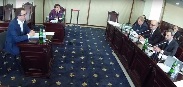 Вища кваліфікаційна комісія суддів
