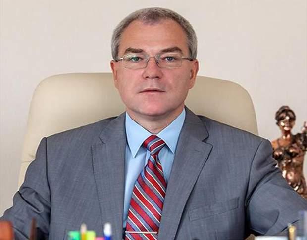 Суддя Олег Продивус