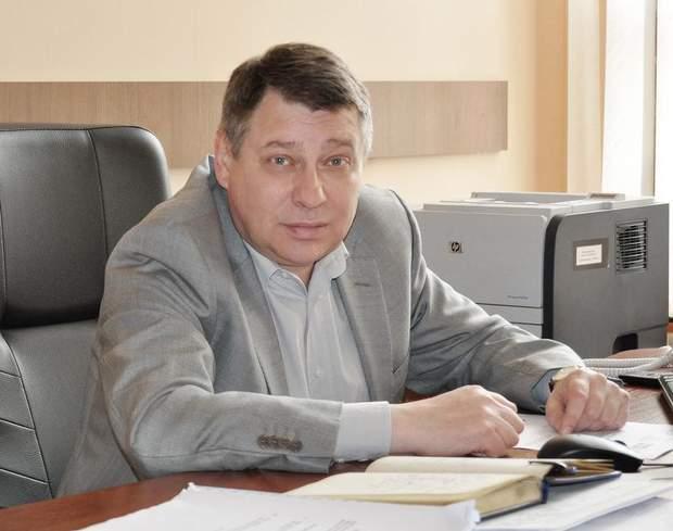 Член Вищої кваліфкомісії суддів Андрій Василенко
