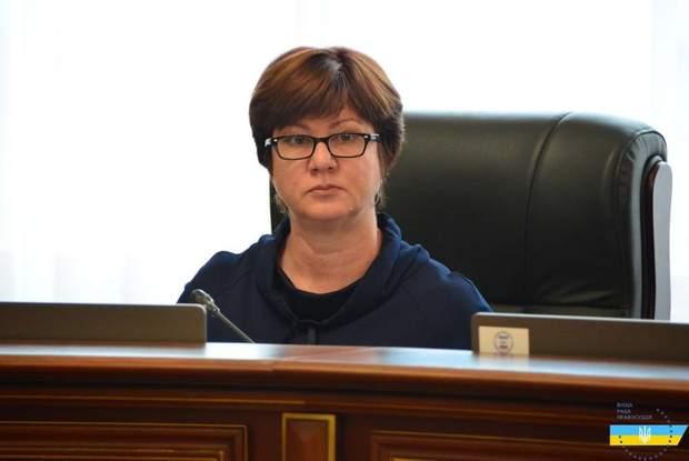 Ірина Мамонтова
