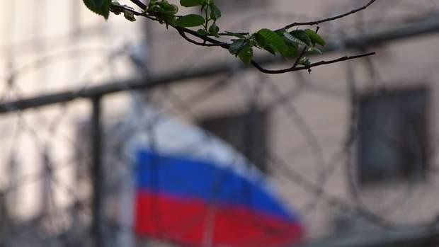 посольство росії одеса сенцов путін